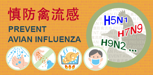 Prevent Avian Influenza